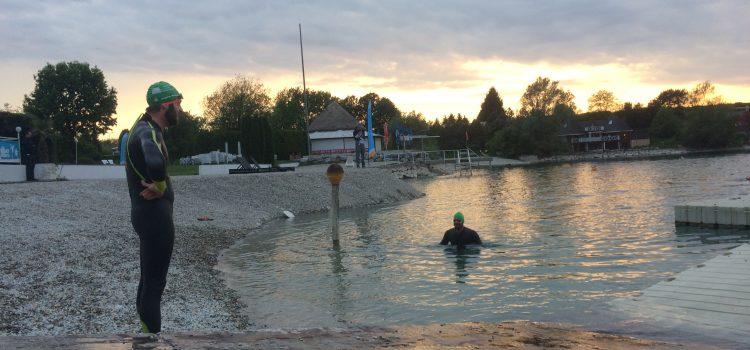 Update: Freiwasserkurs